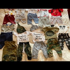 Other - Infant matching sets